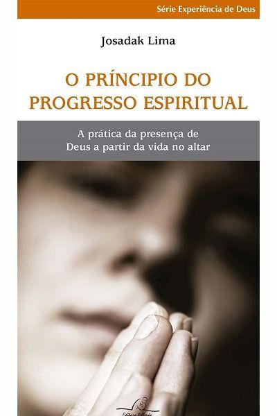 O Princípio do Progresso Espiritual