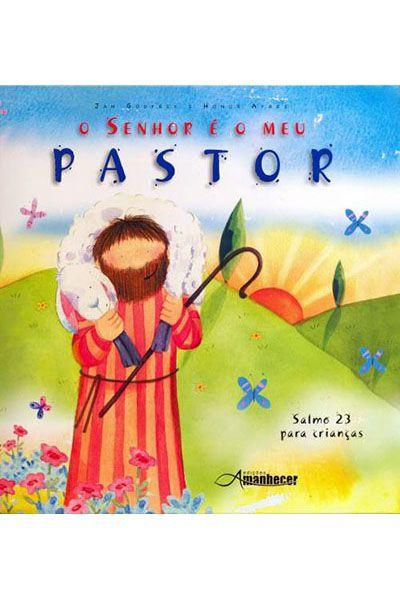 O Senhor é o Meu Pastor - Vale