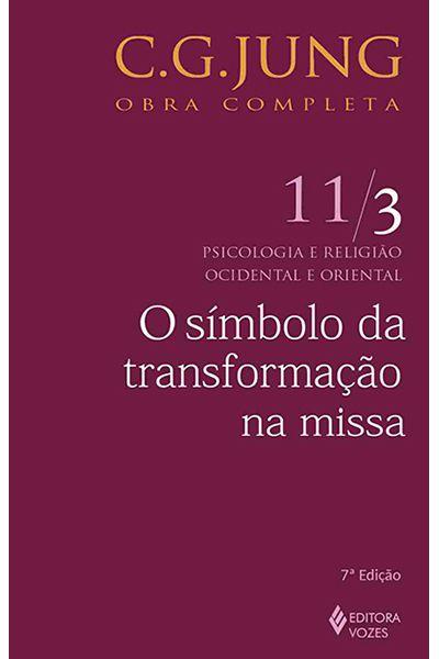 O Símbolo da Transformação da Missa