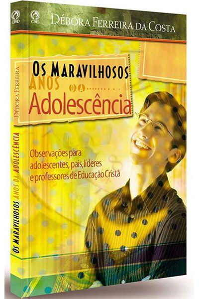 Os Maravilhosos Anos da Adolescência