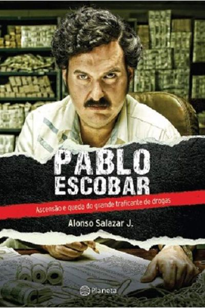 Pablo Escobar - Ed. Planeta