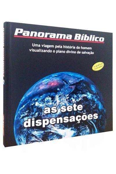 Panorama Bíblico - As Sete Dispensações