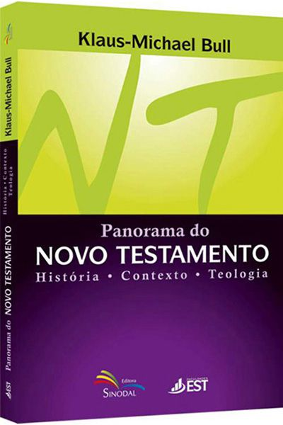 Panorama do Novo Testamento - Sinodal