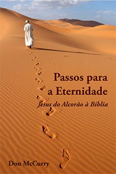 Passos para a Eternidade
