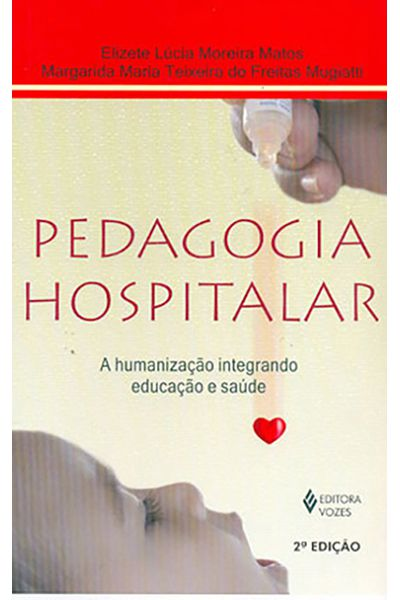 Pedagogia Hospitalar