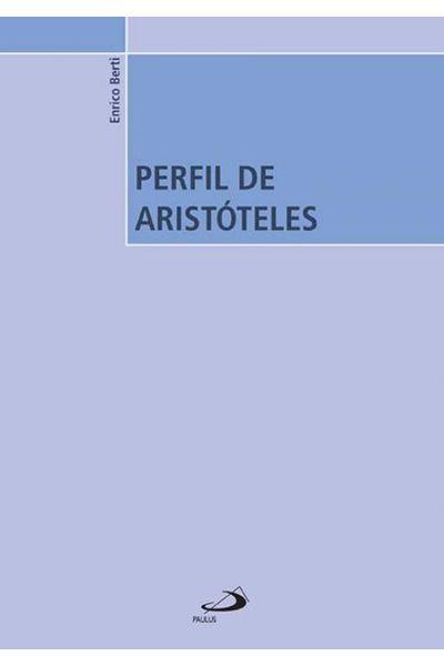 Perfil de Aristóteles