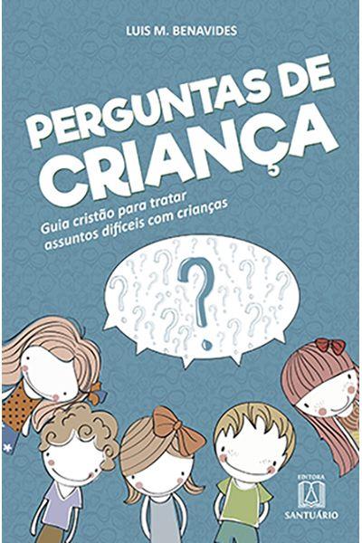 Perguntas de Crianças