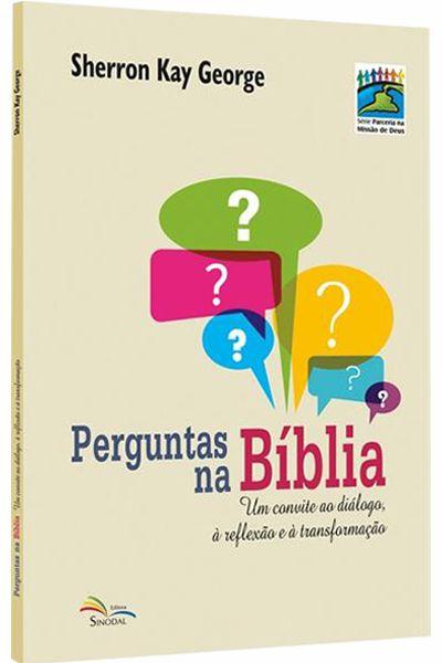 Perguntas na Bíblia
