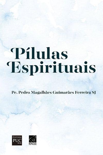 Pílulas Espirituais