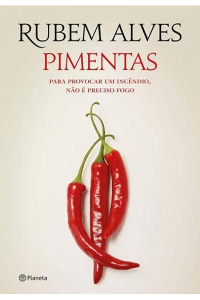 Pimentas - 2ª Edição