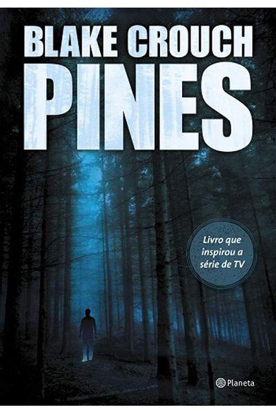 Pines - Ed. Planeta