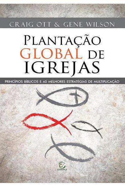 Plantação Global de Igrejas