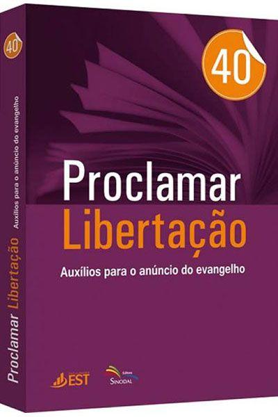 Proclamar Libertação - Vol. 40
