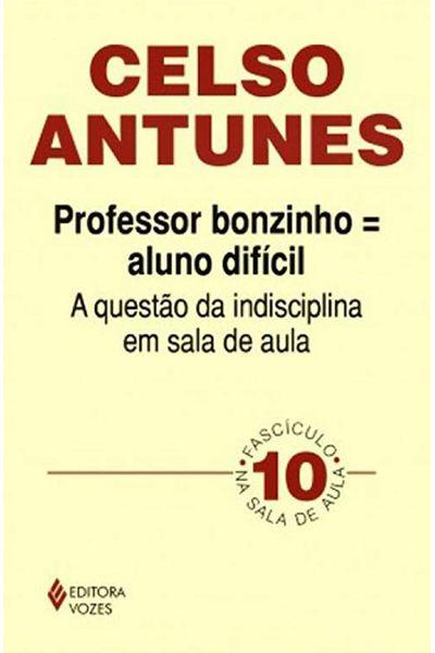 Professor Bonzinho = Aluno Difícil - Volume 10