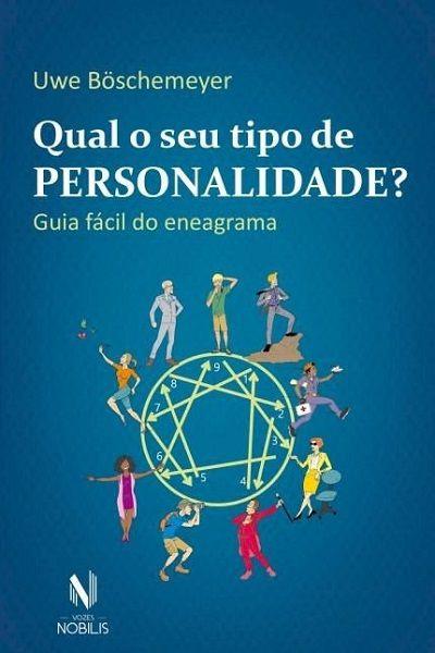 Qual o Seu Tipo de Personalidade?