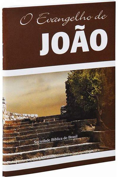 RA550JO - O Evangelho de João
