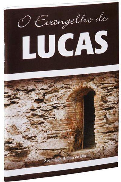 RA550LC - O Evangelho de Lucas