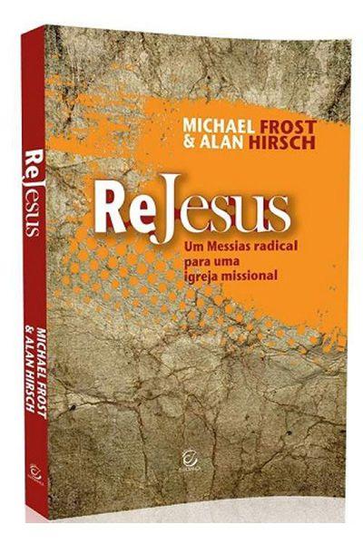 Re Jesus - Ed. Esperança