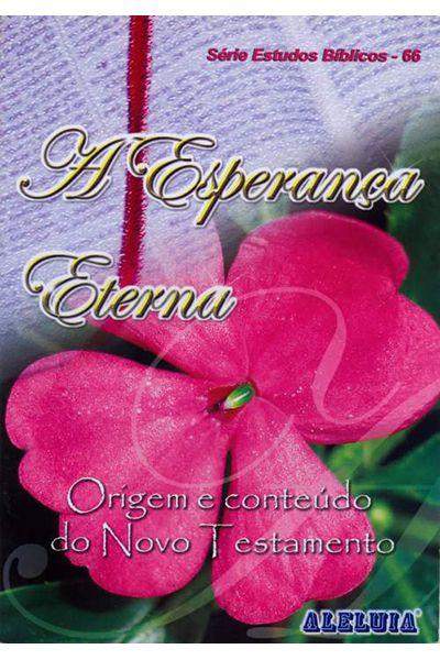 RED Aleluia - Adultos nº 66 - A Esperança Eterna