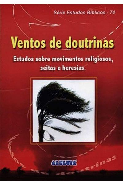 RED Aleluia - Adultos nº 74 - Ventos de Doutrinas