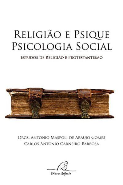 Religião e Psique Psicologia Social