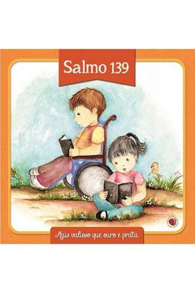 Salmo 139 - Mais Valioso Que Ouro e Prata