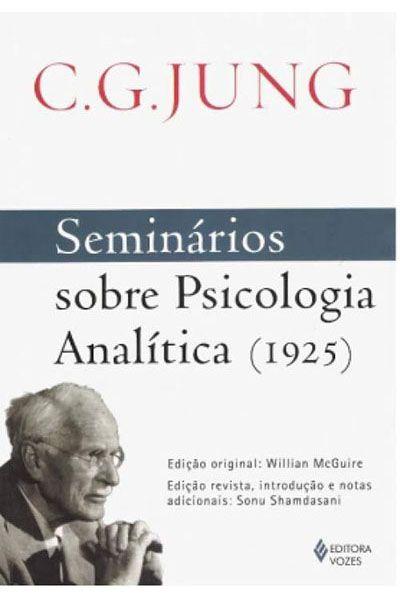 Seminários Sobre Psicologia Analítica (1925)