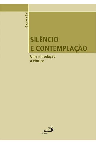 Silêncio e Contemplação