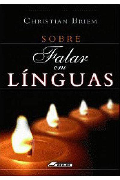 Sobre Falar em Línguas