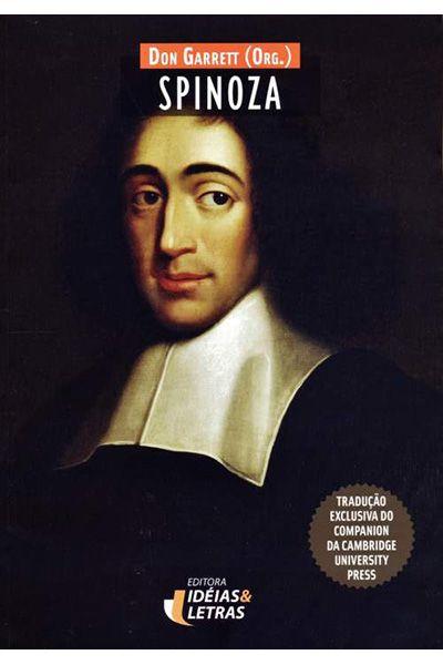 Spinoza - Ideias & Letras