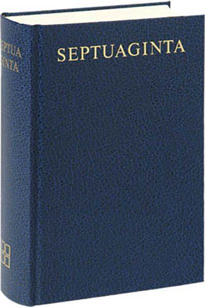 TA_SEPTUA - Septuaginta - (Texto em Grego)