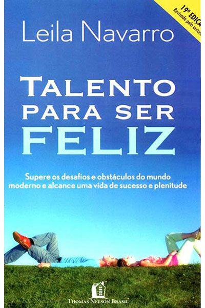 Talento para ser Feliz