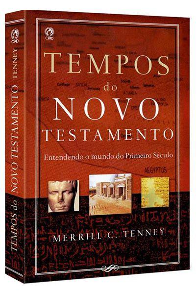 Tempos do Novo Testamento