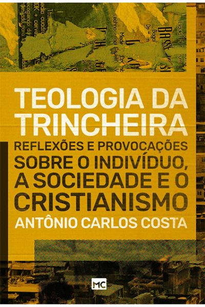 Teologia da Trincheira