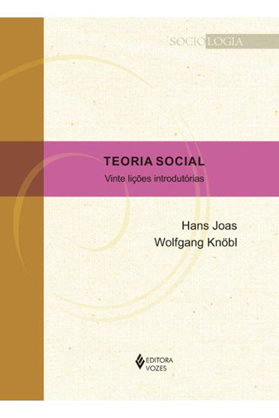 Teoria Social
