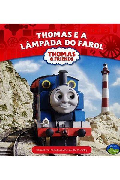 Thomas e a Lâmpada do Farol
