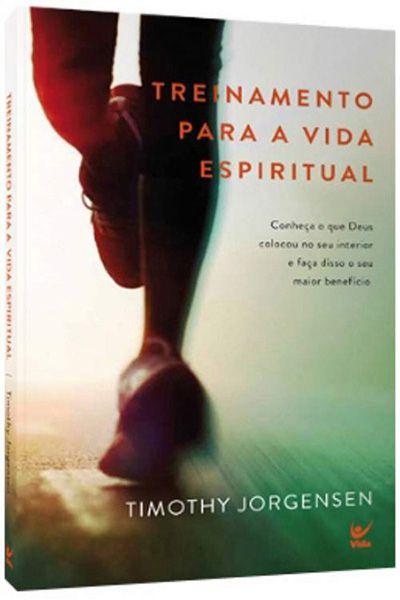 Treinamento para a Vida Espiritual