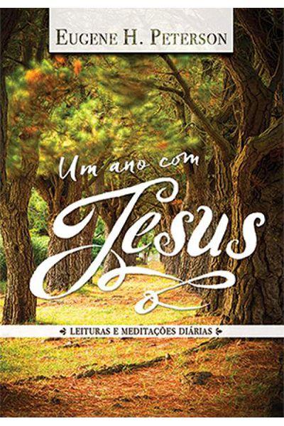Um Ano Com Jesus