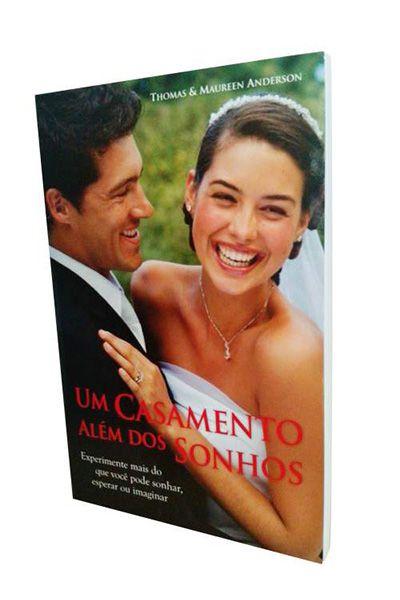 Um Casamento Além dos Sonhos