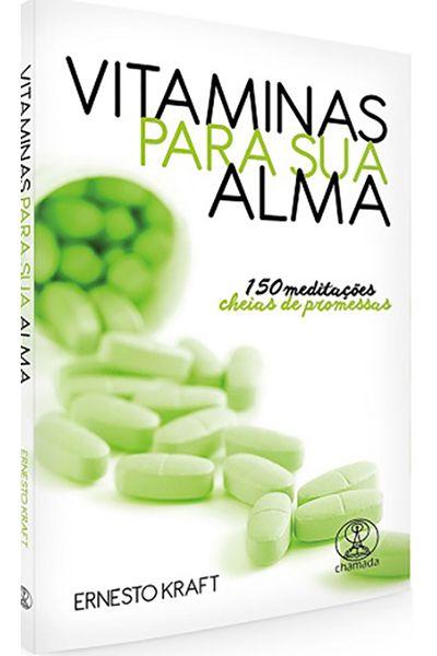 Vitaminas Para Sua Alma