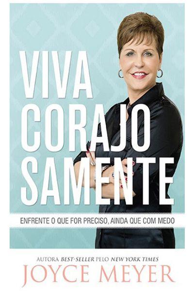Viva Corajosamente - Editora Bello