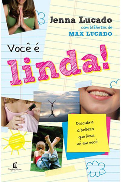 Você é Linda!