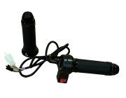 Acelerador e manopla para X14 scooter elétrica citycoco