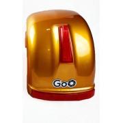 Para-lama Traseiro ouro com setas para scooter elétrica citycoco