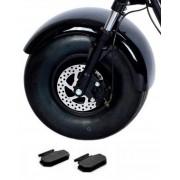 Pastilha de Freio para scooter elétrica citycoco LT - 5