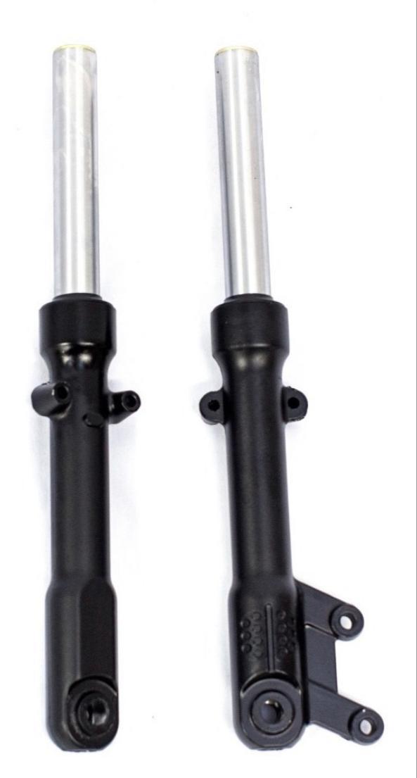 Amortecedor Dianteiro para scooter elétrica citycoco preto