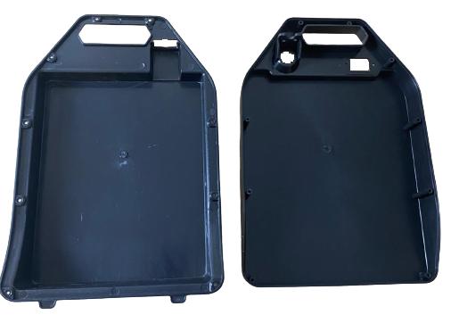 Caixa para bateria maleta scooter elétrica citycoco
