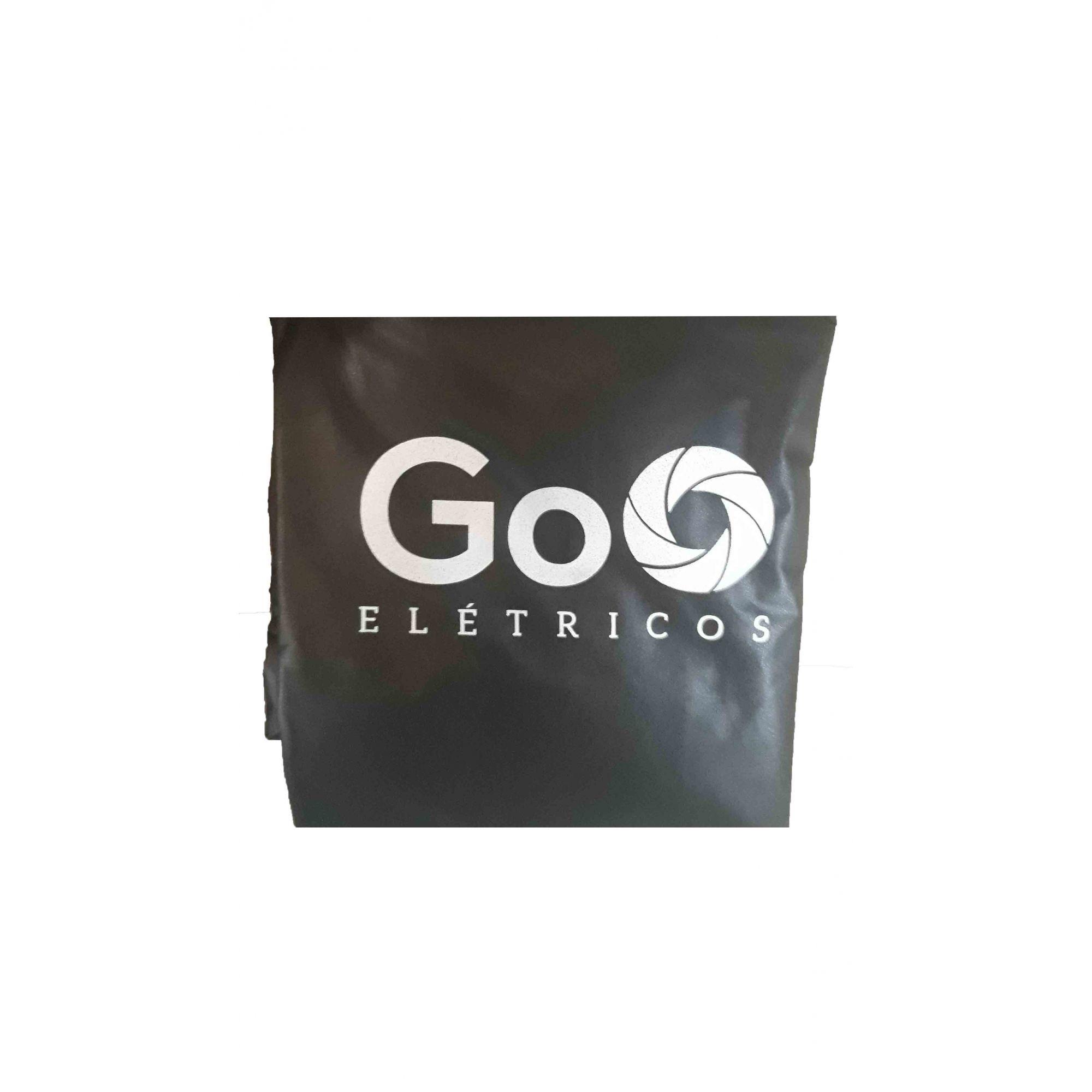 Capa de proteção para scooter elétrica citycoco