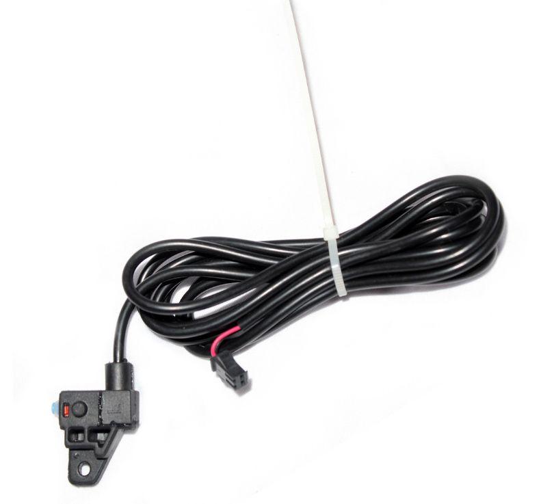 Chave Switch de Freio com cabo scooter elétrica citycoco
