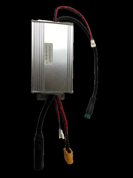 Controlador para mini bike STB 025 Bolinha